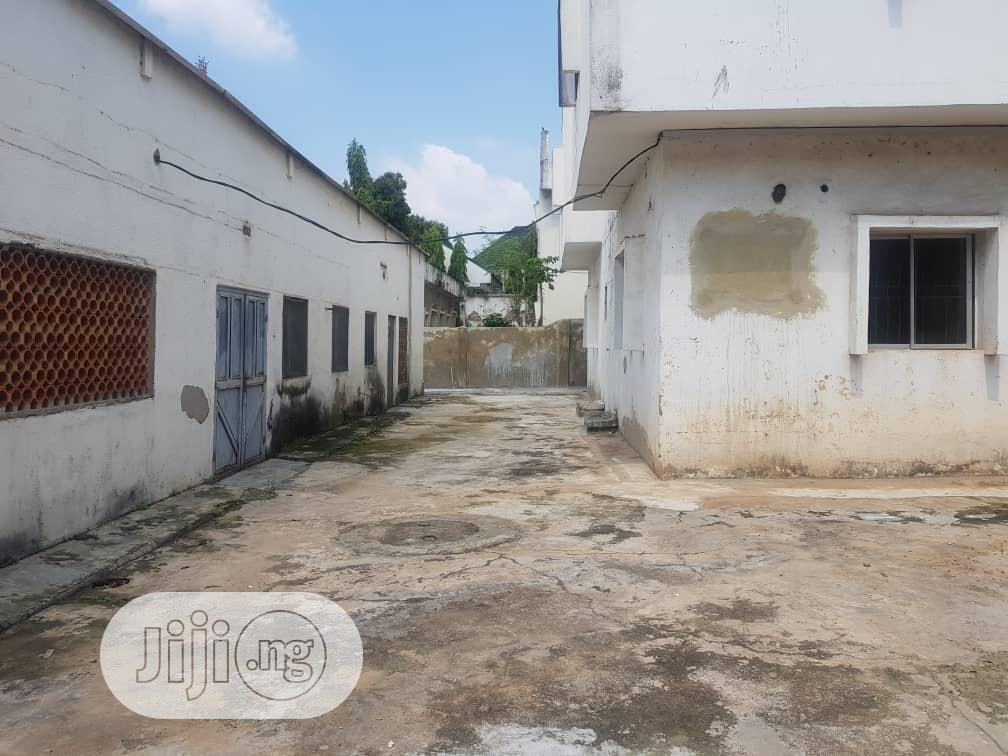 A Duplex For Sale Nyassingbe Eyadema. Behind Ecowas Asokoro | Houses & Apartments For Sale for sale in Garki 2, Abuja (FCT) State, Nigeria