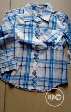 Cotton Shirts   Children's Clothing for sale in Abuja (FCT) State, Karu