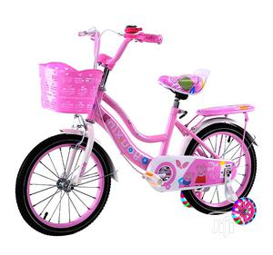 Size 12 Children Bicycle (Different Colors) | Toys for sale in Lagos State, Lagos Island (Eko)