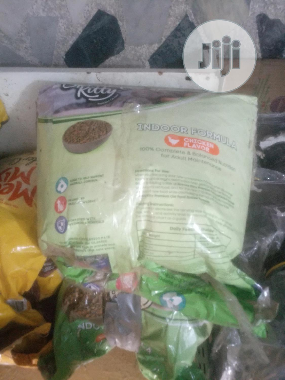 Special Kitten Premium Cat Food | Pet's Accessories for sale in Amuwo-Odofin, Lagos State, Nigeria