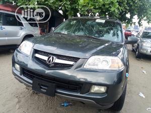 Acura MDX 2006 Gray | Cars for sale in Lagos State, Amuwo-Odofin