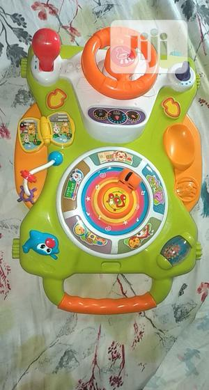 Car Toy And Writing Board   Toys for sale in Lagos State, Ipaja