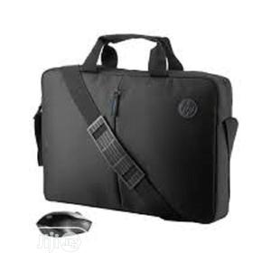 Quality HP Laptop Bag Black | Computer Accessories  for sale in Lagos State, Ikeja