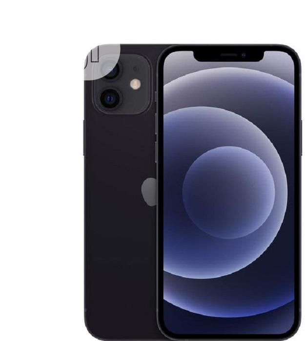 New Apple iPhone 12 64 GB Black | Mobile Phones for sale in Ikeja, Lagos State, Nigeria