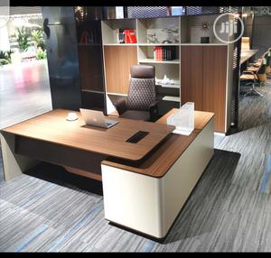1.8meters Stylish Executive Table   Furniture for sale in Lagos State, Victoria Island