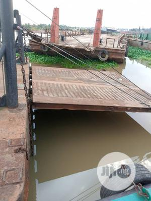 1000 Mt Ramp Barge | Watercraft & Boats for sale in Delta State, Warri