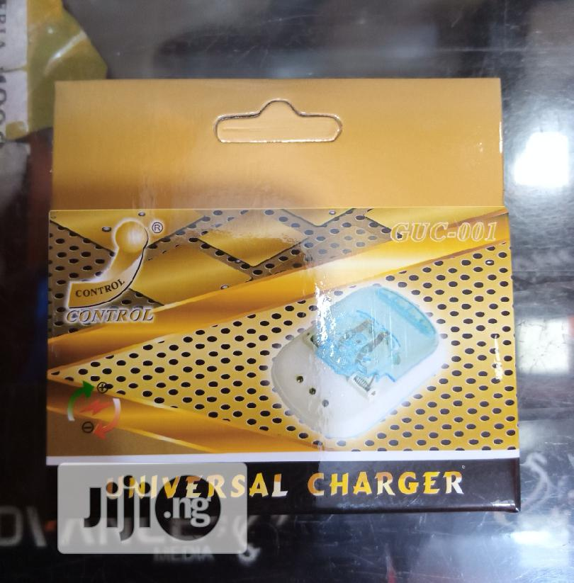 Archive: Universal Charger