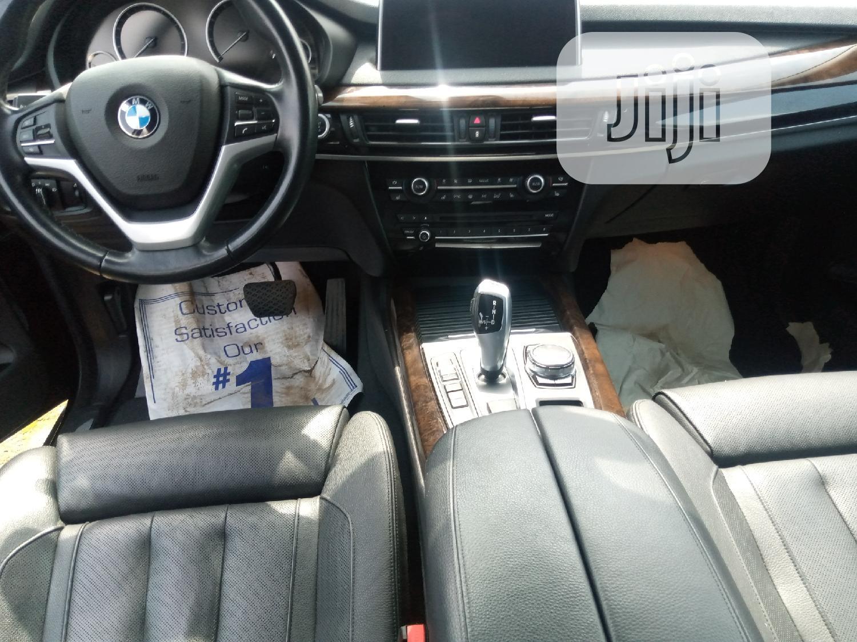 BMW X5 2015 Black | Cars for sale in Ikeja, Lagos State, Nigeria