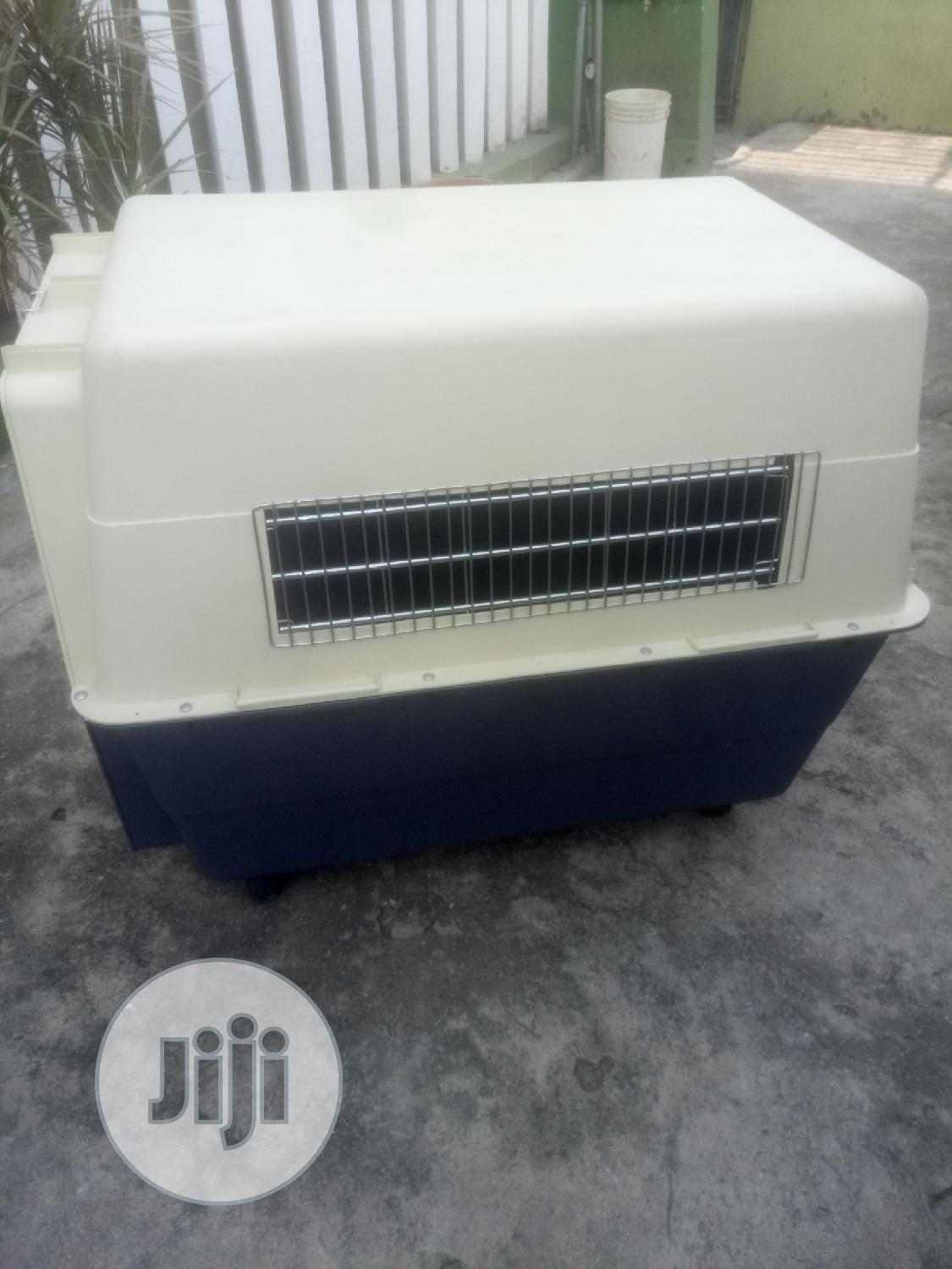 Dog Carrier XXL | Pet's Accessories for sale in Amuwo-Odofin, Lagos State, Nigeria
