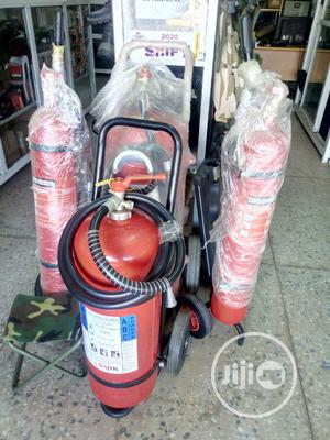 Fire Extinguisher | Safetywear & Equipment for sale in Abuja (FCT) State, Wuse 2