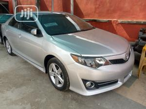 Toyota Camry 2013 Silver | Cars for sale in Lagos State, Ikeja