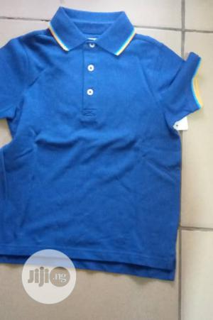 Kids Quality Polo   Children's Clothing for sale in Abuja (FCT) State, Karu