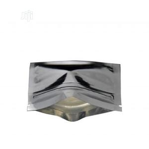 Aluminum Foil Colored Zip Lock Pouch Bags | Tobacco Accessories for sale in Rivers State, Port-Harcourt