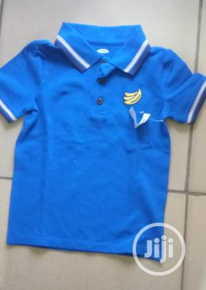 Blue Polo Wears   Children's Clothing for sale in Abuja (FCT) State, Karu