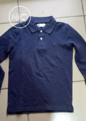 Long Sleeve Polo   Children's Clothing for sale in Abuja (FCT) State, Karu