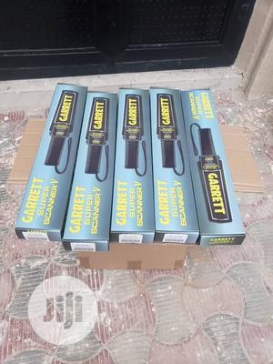 Garrett Super Metal Detector Scanner | Safetywear & Equipment for sale in Abuja (FCT) State, Wuse 2