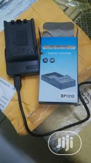 Battery Pack Charger For All Cameras Battery (Bp 1310) | Accessories & Supplies for Electronics for sale in Lagos State, Ikeja