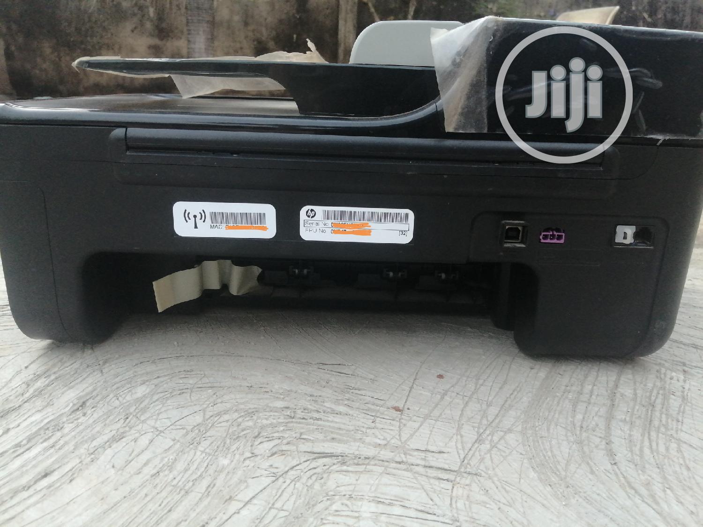 HP Officejet 4500 Wireless Printer | Printers & Scanners for sale in Ikeja, Lagos State, Nigeria