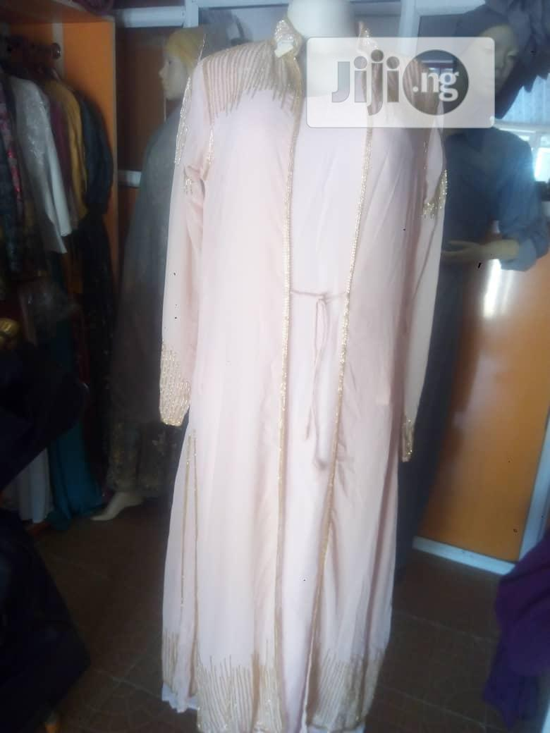 Archive: Female Gown