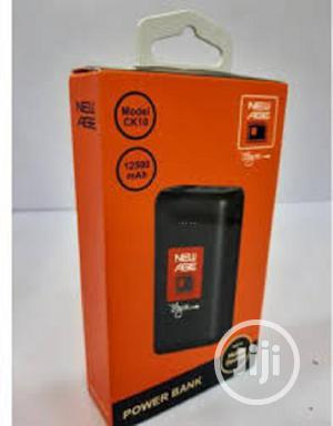 New Age 12500mah Power Bank   Accessories for Mobile Phones & Tablets for sale in Lagos State, Ikeja