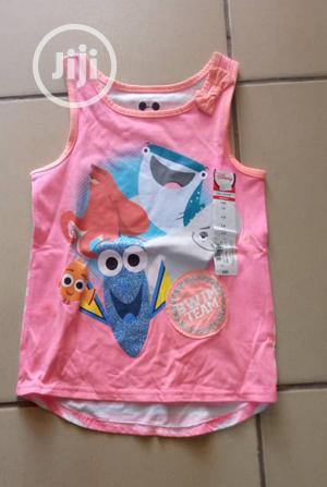 Kids Top Singlet | Children's Clothing for sale in Nasarawa State, Nasarawa