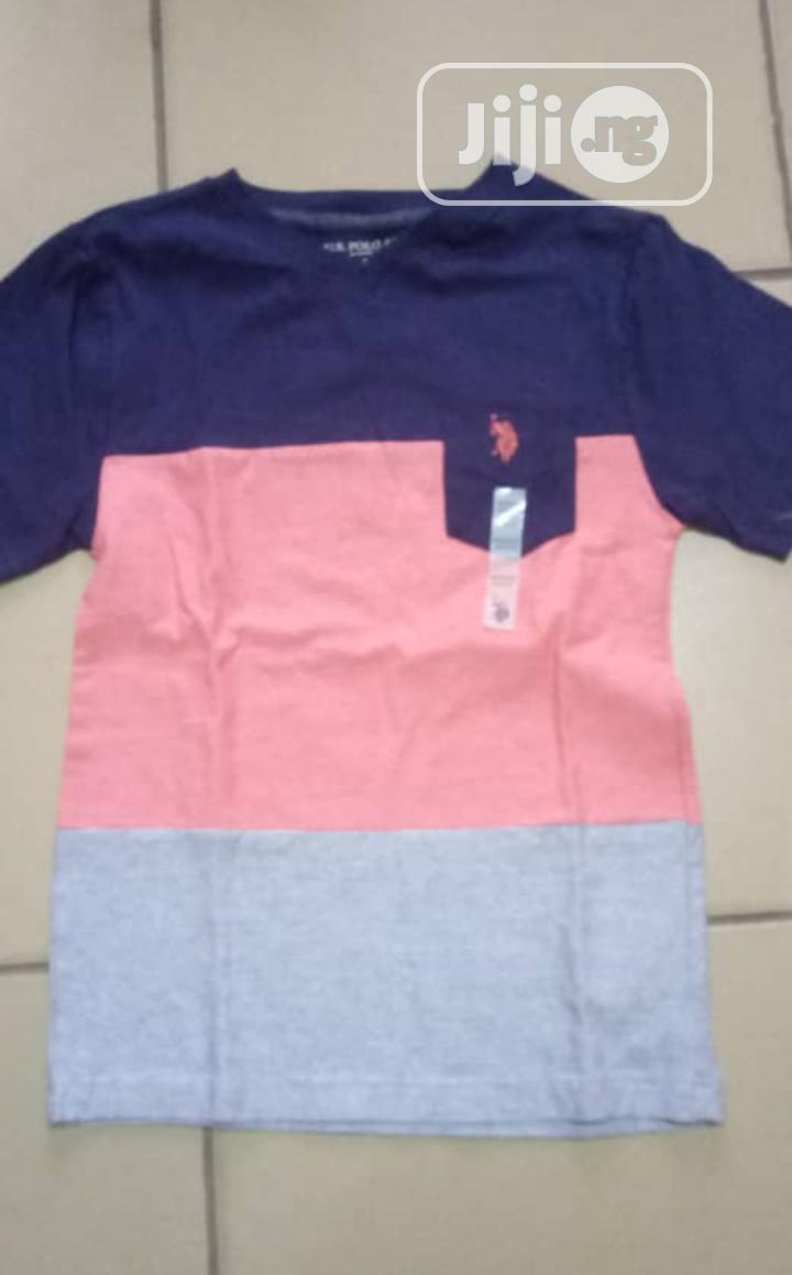 Archive: Quality Ralph Top