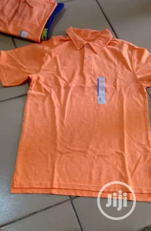 Polo Kids Top | Children's Clothing for sale in Nasarawa State, Nasarawa