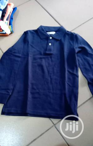Blue Quality Top | Children's Clothing for sale in Nasarawa State, Nasarawa