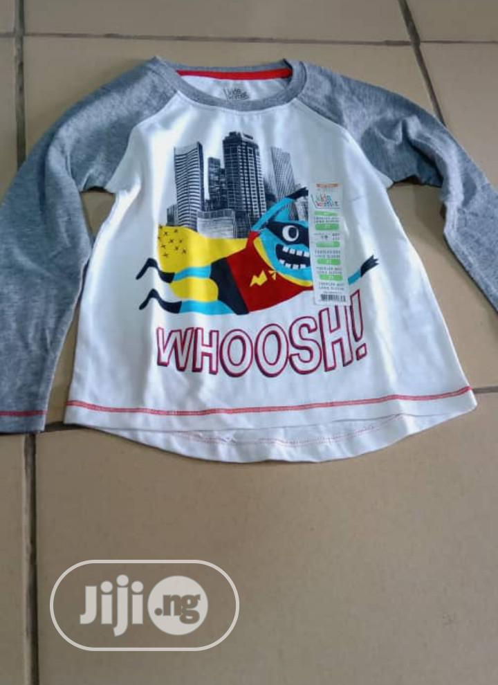 Archive: Whoose Kids Top