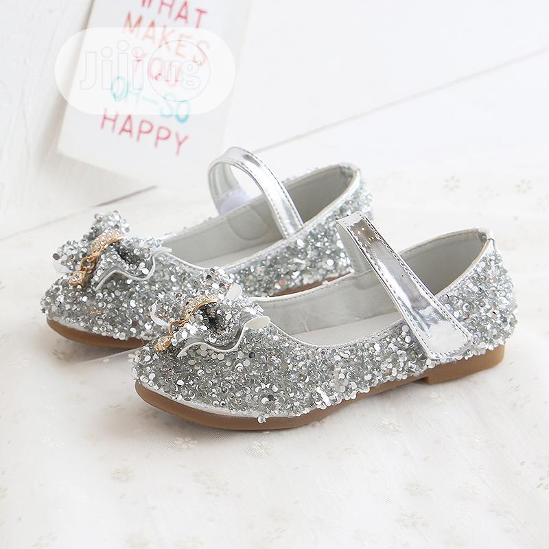 Female Children Classy Shoe