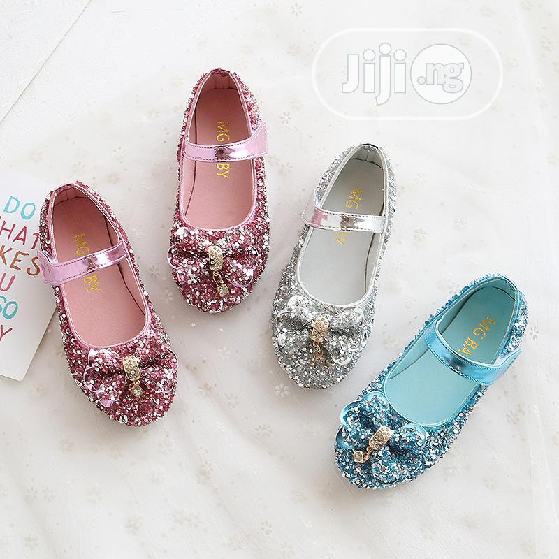 Female Children Classy Shoe | Children's Shoes for sale in Jos, Plateau State, Nigeria