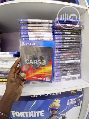 New Project Cars Cd Game   Video Games for sale in Abuja (FCT) State, Kubwa