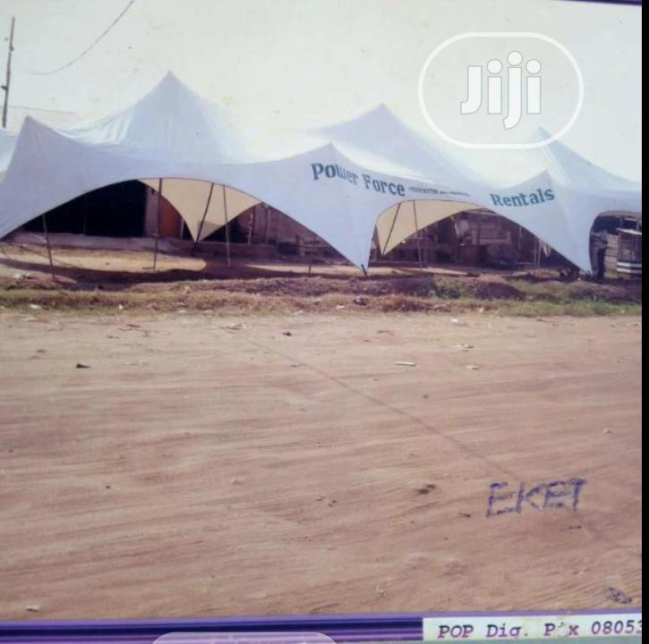 Marquee And Tent | Camping Gear for sale in Abule Egba, Lagos State, Nigeria