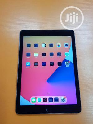 Apple iPad Air 2 16 GB Silver   Tablets for sale in Lagos State, Ikeja