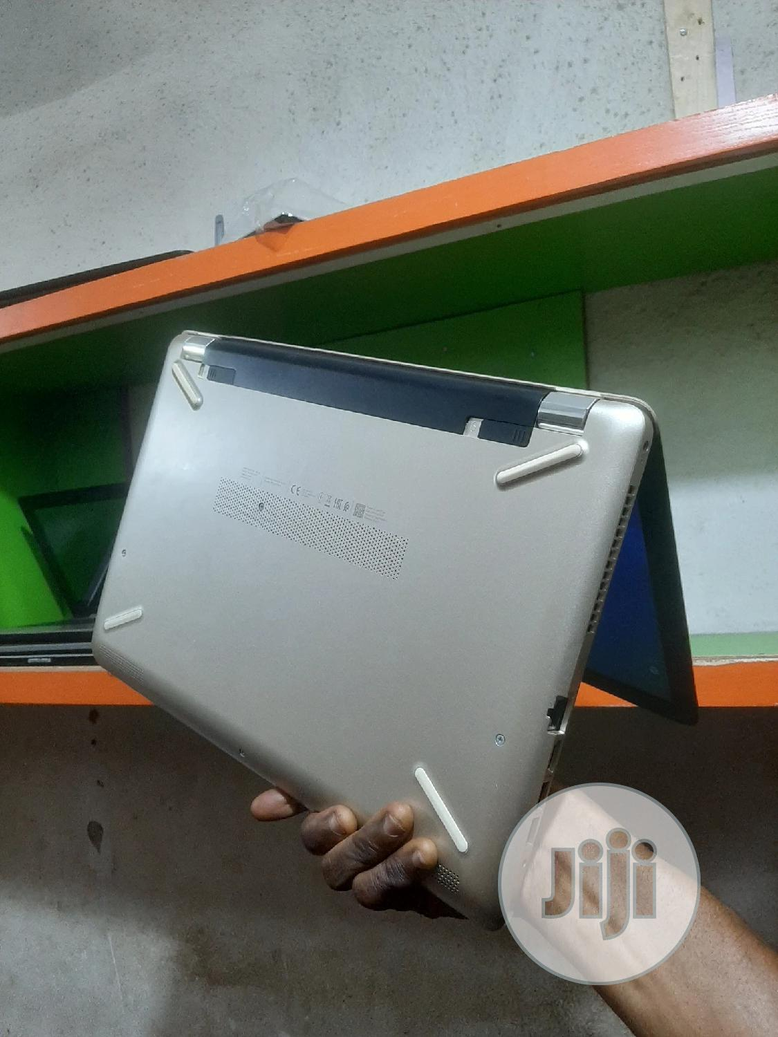 Laptop HP 250 G7 4GB Intel Core i5 HDD 750GB   Laptops & Computers for sale in Ikeja, Lagos State, Nigeria