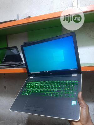 Laptop HP 250 G7 4GB Intel Core i5 HDD 750GB   Laptops & Computers for sale in Lagos State, Ikeja