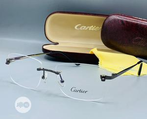 Authentic Cartier Glass | Clothing Accessories for sale in Lagos State, Lagos Island (Eko)