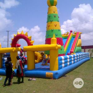 Fun City 4 in 1 Castle   Party, Catering & Event Services for sale in Lagos State, Lagos Island (Eko)