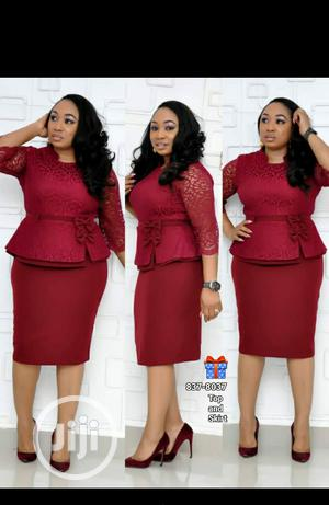 Turkey Skirt and Blouse Black Friday Sales   Clothing for sale in Lagos State, Ikeja