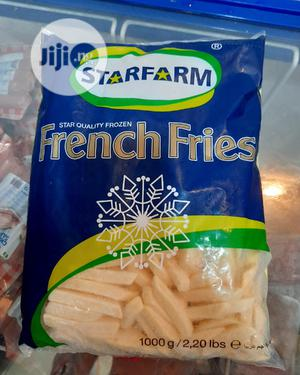 Star Farm French Fries Potato Chips 1kg   Meals & Drinks for sale in Lagos State, Surulere