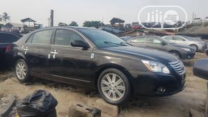 Toyota Avalon 2005 Limited Black   Cars for sale in Lagos State, Apapa