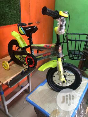 Size 12 Bicycle | Toys for sale in Lagos State, Amuwo-Odofin