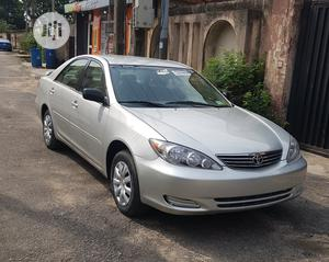 Toyota Camry 2005 Silver | Cars for sale in Lagos State, Ikeja