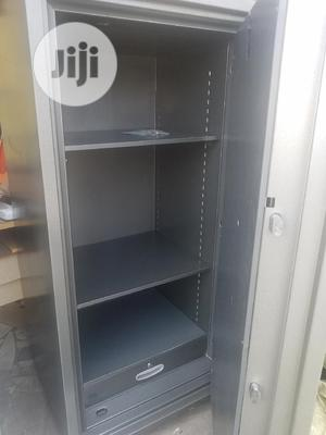 M 150 GB Big Safe   Safetywear & Equipment for sale in Lagos State, Ikoyi