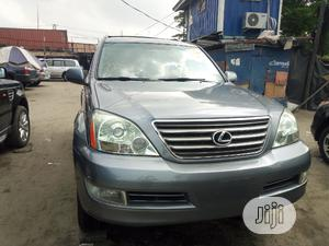 Lexus GX 2007 470 Gray | Cars for sale in Lagos State, Amuwo-Odofin