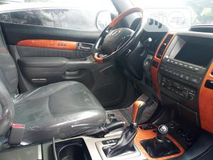 Lexus GX 2008 470 Black | Cars for sale in Lagos State, Amuwo-Odofin
