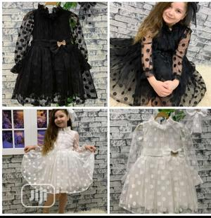 Girl Party/Outing Gown   Children's Clothing for sale in Lagos State, Gbagada