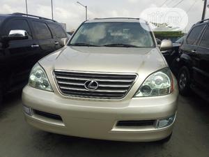 Lexus GX 2005 470 Sport Utility Gold   Cars for sale in Lagos State, Amuwo-Odofin
