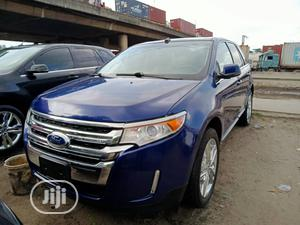 Ford Edge 2013 Blue | Cars for sale in Lagos State, Amuwo-Odofin