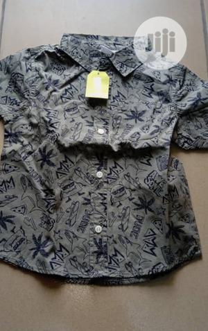 Kids Quality Shirt   Children's Clothing for sale in Nasarawa State, Nasarawa